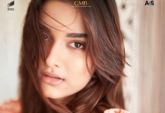 Saiee majrekar to Star in Major movie